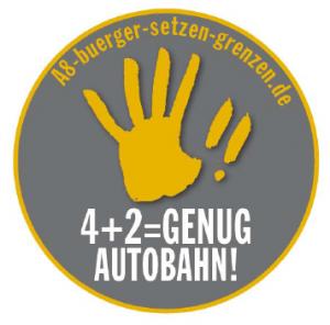 Logo Bürgerinitiative